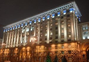 Киев отказался принять в дар от России памятник Столыпину