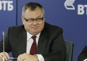 Ъ: Один из крупнейших российских банков решил продать украинскую  дочку