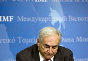 МВФ заявил, что взрыв зоне евро не грозит