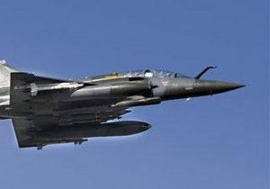 Авиация НАТО уничтожила антенну системы оповещения об авианалетах в Триполи