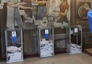 Эксперты: Установление видеокамер на избирательных участках не повлияет на выборы
