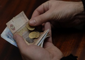 С 1 октября украинцам повысят пенсии на 12 гривен