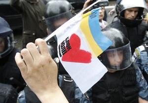 В Киевоблсовете трое членов пропрезидентской коалиции перешли в БЮТ