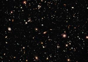 Hubble сфотографировал самые удаленные галактики