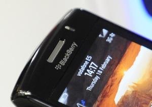 BlackBerry готовит к выпуску новый флагман