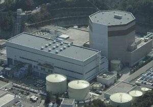 На еще одной японской АЭС могла произойти утечка радиации