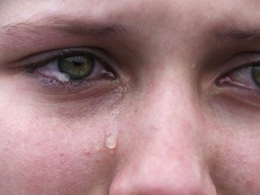 В Украине женщины подвергаются насилию в четыре раза чаще, чем мужчины