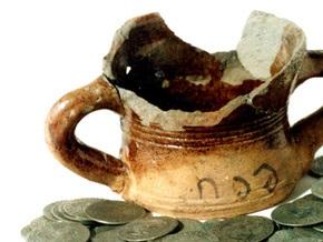 На Закарпатье выкопали украшения и оружие, изготовленные 3300 лет назад