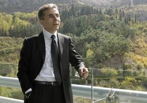 Миллиардеру, бросившему вызов Саакашвили, отказали в восстановлении грузинского гражданства