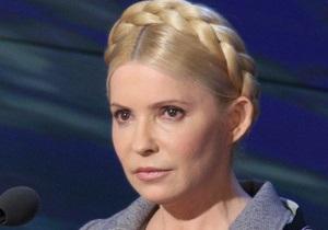 Следователь не пустил Тимошенко в Брюссель, опасаясь, что она не вернется