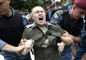 Фотогалерея: Страсти Кирилловы. Киев встретил патриарха всея Руси