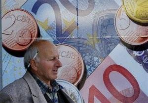 Евро на межбанке стремится к отметке в 10 грн