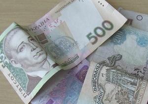 Объем наличных денег в Украине превышает 219 млрд грн