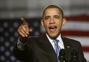Обама пообещал поддерживать пострадавший от нефтяного разлива бизнес