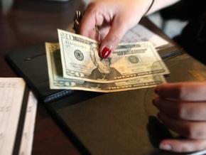 Межбанк: Доллар и евро дешевеют