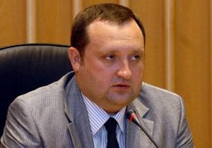 Ъ: НБУ возглавит  многолетний казначей семьи Януковича