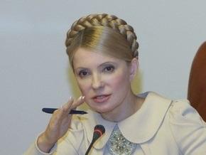 Тимошенко: Люди без способности грамотно написать три слова баллотируются в президенты