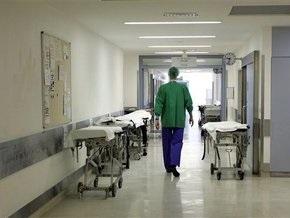 Во Львове задержана группа медиков, бравших взятки за справки