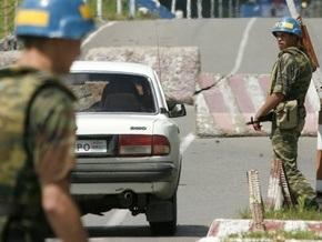 Россия выделит на обеспечение безопасности Абхазии 15 млрд рублей