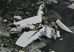 Авиакатастрофа - На Аляске разбился легкомоторный самолет, погибли 10 человек