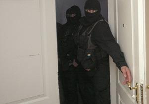 Фотогалерея: Вход в палату воспрещен. Тимошенко не смогла проведать Луценко в больнице
