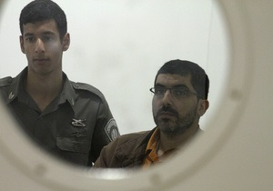 Палестина ждет ответа от Украины по поводу исчезновения Абу-Сиси