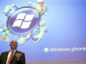 Оснащенные Windows телефоны поступили в продажу по всему миру