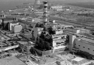 Сегодня Украина вспоминает ликвидаторов аварии  на ЧАЭС