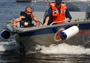 В Крыму утонул житель Санкт-Петербурга
