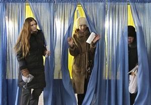 Ъ: Украина встала единой грудью