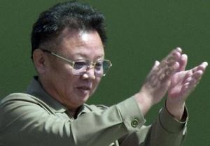 Ким Чен Ир переизбран генсеком Трудовой партии КНДР