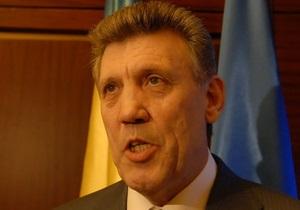 Кивалов заявил, что его телефон прослушивал капитан одесской милиции