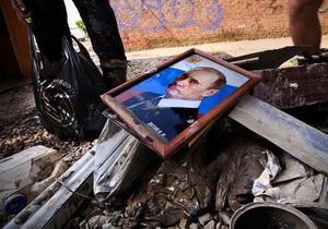 Наводнение в Крымске. Власти РФ пересчитали материальную помощь пострадавшим