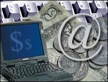 За год кибер-мошенники украли более пяти миллиардов долларов