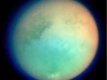 На крупнейшем спутнике Сатурна обнаружен подземный океан