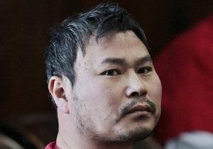 Суд признал Оклендского стрелка невменяемым