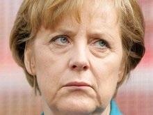 Меркель обвинила США в экономической безответственности