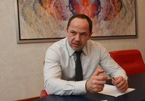 Тигипко: Главным внешнеполитическим ориентиром Украины должен оставаться ЕС