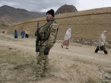 Украина в 2,5 раза увеличит количество миротворцев в Афганистане
