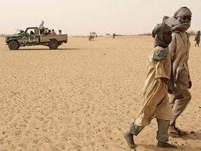 Миротворцы: Военный конфликт в Дарфуре завершен
