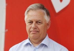 Лидер КПУ: Иностранные компании истощают украинскую землю
