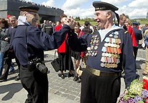 В Севастополе к 9 мая участникам войны выплатят по тысяче гривен
