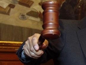 Суд оштрафовал и отпустил задержанный в Украине российский сухогруз