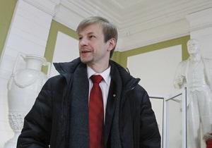 Мэра Ярославля этапируют в Матросскую тишину