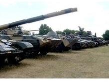 ПСПУ заявила, что в Украине досрочно начались учения Си-Бриз