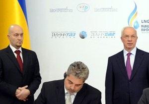 Два неизвестных: Ъ выяснил подробности скандала с LNG-терминалом
