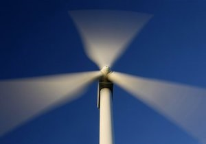 DW: Ветроэнергетика опережает ядерную