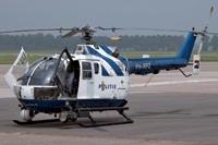 Разбившийся в Карпатах вертолет был приобретен в этом году