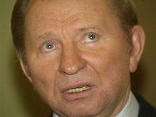 Кучма: Досрочные выборы в Верховную Раду не состоятся