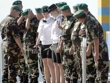 НУ-НС предлагает Раде в закрытом режиме обсудить боеготовность армии